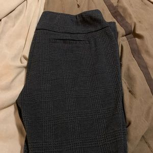 New York and company work pull on pants